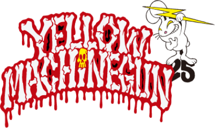 yellow machinegun